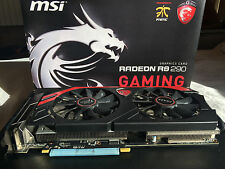 MSI Radeon R9 290 Gaming OC Edition 4GB GDDR5 512 bit PCI Express 3.0 x16