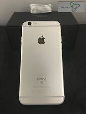 Apple iPhone 6s 64GB Plata-DESBLOQUEADO-Grado A-Excelente Estado