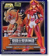 Used Bandai Saint Seiya Saint Cloth Myth Eta Benetnasch Mime Painted