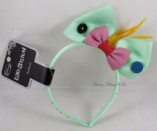 New Disney Lilo & Stitch Scrump Headband Cosplay Costume Dress Up Hair Bow