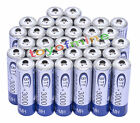 32 pcs 3000mAh BTY AA Rechargeable Battery NI-MH 1.2V