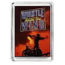 Whistle Down The Wind. The Musical. Fridge Magnet.
