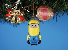 CHRISTBAUMSCHMUCK Weihnachten Xmas Deko Despicable Me Gru Minions Tim Toy Modell