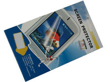 For Samsung Galaxy Ace Plus GT S7500 Screen Protector Shield Guard Film New UK