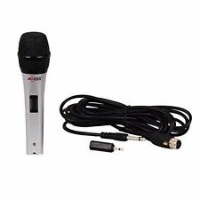 Brand NEW--AXESS MP1506 Professional Wired Dynamic Karaoke Handheld Microphone