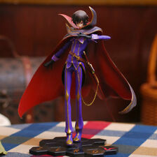 Anime Code Geass R2 Lelouch Lamperouge Zero 1/8 PVC Figure New in Box