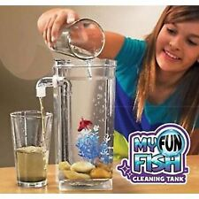 Il mio Pesce Divertente Bambini Donna Uomo pulizia & manutenzione acquario tradizionale