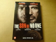 DVD / THE SON OF NO ONE ( CHANNING TATUM, AL PACINO, KATIE HOLMES... )
