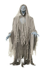 Halloween LifeSize Animated EVIL ENTITY Animatronic Prop Haunted House NEW