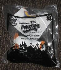 2010 Penguins of Madagascar McDonalds Happy Meal Toy - Private Penguin #7