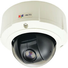 ACTi B95A 2MP Outdoor Mini PTZ with D/N, Basic WDR, 10x Zoom