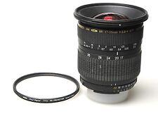 Tamron SP A05 17-35 mm F/2.8-4 für Nikon