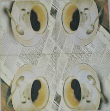 PAPER TABLE NAPKINS FOR CRAFT VINTAGE CUP COFFEE DECOUPAGE TEA PARTIES 272