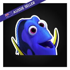 PEEPING DORY Sticker Decal - Finding Nemo Wall My Family Car