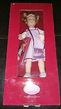 Gotz Candy Doll From Jelly Cake & Candy NRFB!