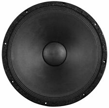 "Peavey 1808-8 SPS BWX RB Replacement Basket for 18"" 8 ohm Black Widow Subwoofer"