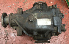 BMW 3 Series E46  Rear Differential Diff 3.38 Ratio For 7509779 33107509779