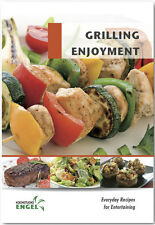 GRILLING ENJOYMENT recipes for Thermomix TM5 TM31 Kochstudio-Engel in English