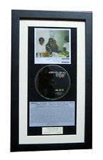 KENDRICK LAMAR Good Kid, City CLASSIC CD Album QUALITY FRAMED+FAST GLOBAL SHIP