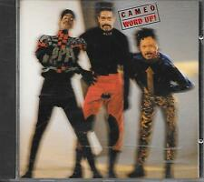 CAMEO - Word up! CD Album 7TR West Germany 1986 (MERCURY)