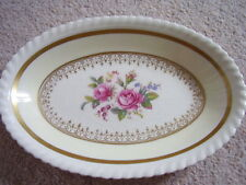 Johnson Bros England porcelain oval dish,Windsor ware