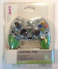 GameWare Wired Controller (gamepad / joypad) for Original XBOX ☆ Brand New