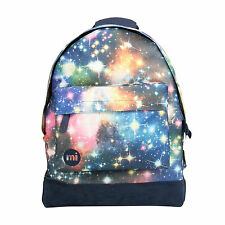 Zaino Porta tablet Backpack MI PAC GALAXY BLUE Fashion Bag 17 Litri Unisex