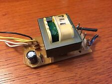 Pioneer PL-600 Turntable Parts - Power Supply Circuit Board