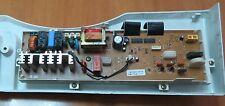 Riparazione scheda elettronica lavatrice SAMSUNG (Q1044)-(WF-J854)-(WF8802)