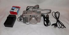 Canon PowerShot G2 4.0 MP Digital Camera - Works Great