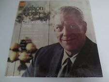 NELSON EDDY~TIL THE END OF TIME~Factory Sealed Vinyl LP Record