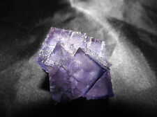 Fluorite- Elmwood Mine