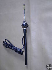 Chrysler Valiant VC-VE-VF Aftermarket Guard mounted antenna. NEW.