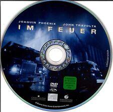 Im Feuer (2005) DVD ohne Cover #m67
