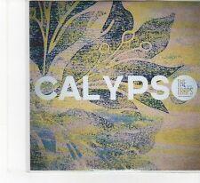 (FB656) The Traps, Calypso - 2013 DJ CD