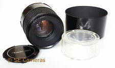 TAMRON ADAPTALL SP AD2 90MM F2.5 MACRO LENS *EXCELLENT CONDITION*