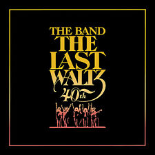 The Band - The Last Waltz 40th Anniversary Edition 6 LP limited edition box set