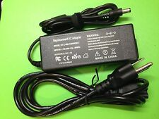 15V 5A 6A 90W Power cord adapter charger for Toshiba PA3283U-1ACA PA2521U-2AC3