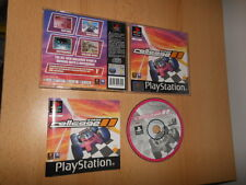 Rollcage stage 2-SONY PS1-Reino Unido PAL-Free UK Post