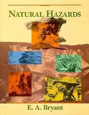 Natural Hazards-ExLibrary