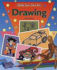Drawing (Make Your Own Art)