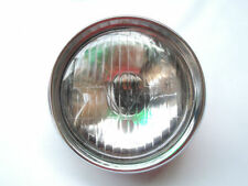 NEW VESPA VINTAGE HEADLIGHT ASSEMBLY VNA VBB VBA VNB