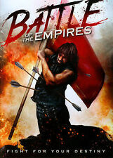 Battle of the Empires (DVD, 2014)