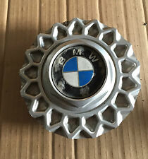 BMW 5 6 7 SERIES E24 E32 E34 ALLOY WHEEL CENTRE HUB CAP PLASTIC 36.13-1179828