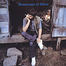 Beaucoups Of Blues - Ringo Starr (1995, CD NEUF)