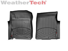WeatherTech® Floor Mats FloorLiner - Ford F-150 Regular Cab - 2000-2003 - Black