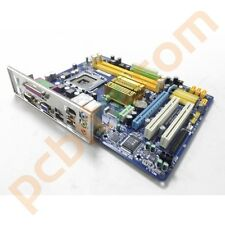 Gigabyte GA-G31M-ES2L REV 1.1 LGA775 Motherboard With BP