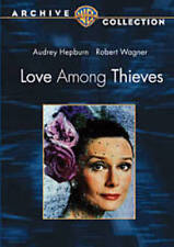 LOVE AMONG THIEVES [REGION 1] NEW DVD