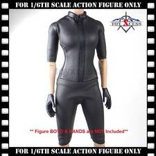 Hot Toys Batman The Dark Knight Rises CATWOMAN SELINA KYLE 1/6 JUMPSUIT_NEW