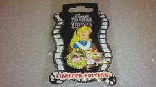 Disney pins LE 300 DSF Pin 83839 Easter 2011 - Alice in Wonderland VHTF